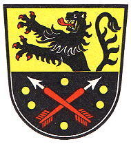 Wappen Brohl