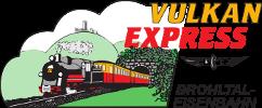 Brohltalbahn = Vulkan-Expreß